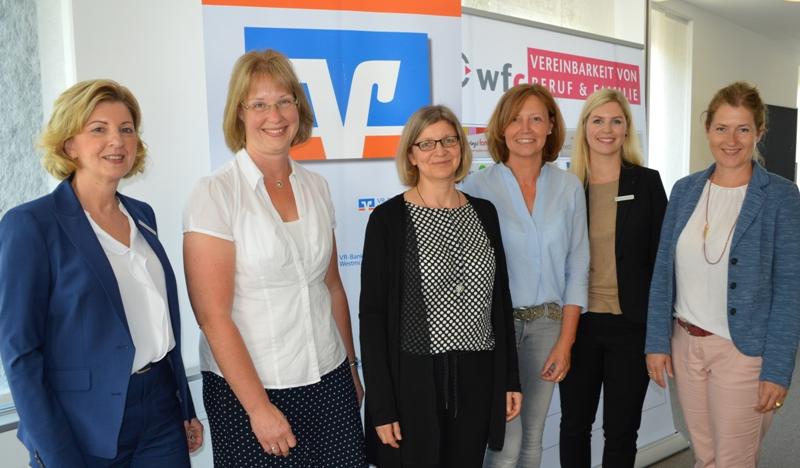 """Featured image for """"Betriebliche Kinderbetreuung: Regionalagentur präsentiert Beispiele guter Praxis"""""""
