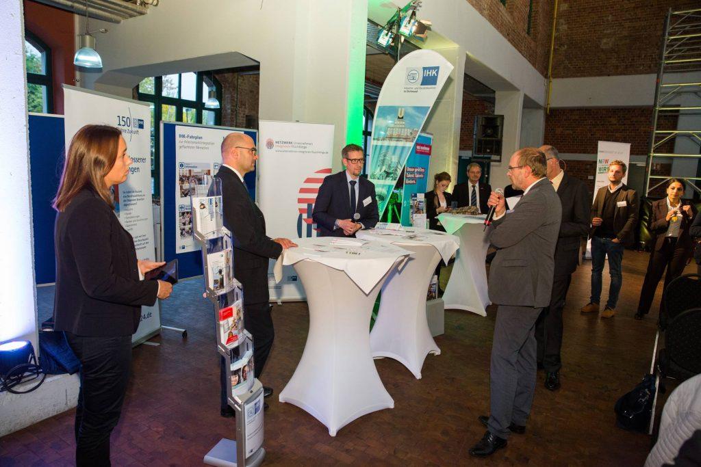 NRW DAS MACHEN WIR IHK-Angebote, IHK Industrie- und Handelskammer zu Dortmund