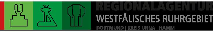 Regionalagentur Westfälisches Ruhrgebiet Logo