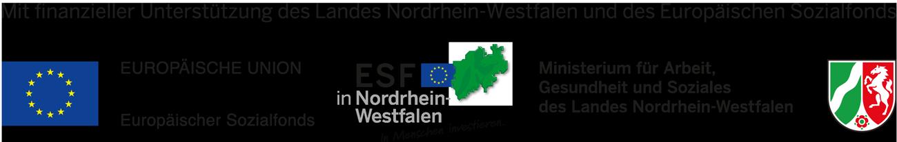 EU ESF NRW